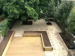 Paver Patio Ideas Designs Patio Ideas Design For Small Gardens Marvelous Brick