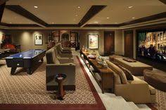 Home game room Gamer Luxury Media Room Game Room Landry Design Group Inc High Next Luxury 78 Best Game Room Ideas Images