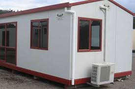 small portable office. Heating/Cooling Options Small Portable Office