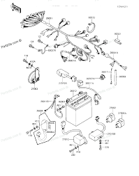 Kawasaki motorcycle wiring diagrams kz1000 wiring harness wiring diagram for a 2001 lincoln fuse diagram
