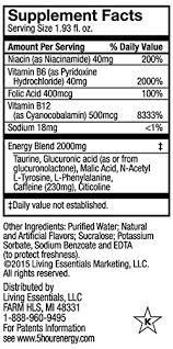 amazon extra strength 5 hour energy shots cool mint lemonade flavor 24 count grocery gourmet food