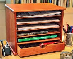 if you love trying on new plan for your woodworking crave this wooden desk is a perfect project for you to start follow the steps and create one by