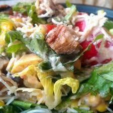 en salad