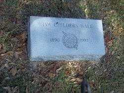 Iva Childers Hale (1890-1993) - Find A Grave Memorial