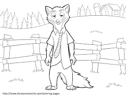 Disney Infinity Coloring Pages At Getdrawingscom Free For
