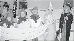 Bowling Green Rotary Club sponsors annual Halloween costume contest