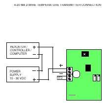 3 wire thermocouple wiring diagram wiring diagrams 3 wire thermocouple wiring diagram image about