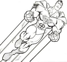 Small Picture Superman Coloring PctureColoringPrintable Coloring Pages Free