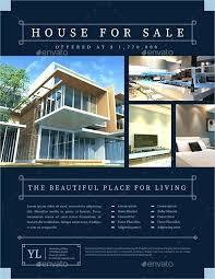 Commercial Real Estate Flyer Template Woodnartstudio Co
