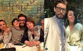 Danilo Zanna eşi kim aslen nereli Tuğçe Demirbilek kaç yaşında? - Internet  Haber