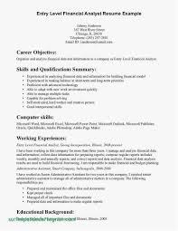 Finance Resume Template Simple Finance Resume Keywords Aurelianmg