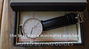 the best mini st watches for men muted the best mini st watches for men