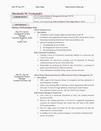 84 Engineering Resume Examples Mechanical Engineering Resume