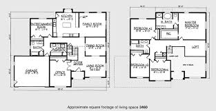 Superior Mansfield U2013 4 Bedroom / 2 Story Approx. 3460 Sq Ft. Mansfield Floorplans