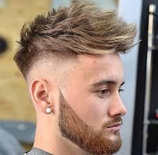 Haircuts Style Society Barber Shop