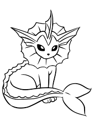 20 Immagini Pokemon Da Colorare Disegni Da Colorare