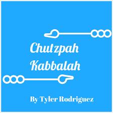Chutzpah Kabbalah