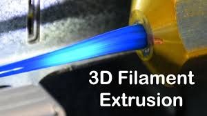 Easy <b>Filament Extruder</b> for <b>3D</b> Printing (Just Press Extrude ...