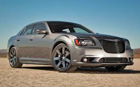 2012 Chrysler 300 SRT8 First Test - Motor Trend
