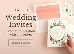 Wedding Invitations And Save The Dates Elli