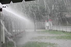 Image result for images of heavy rain in house