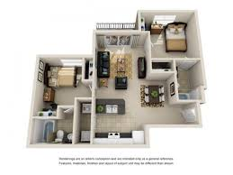 2 Bedroom Apartments In Arlington Va Ideas Impressive Inspiration Ideas