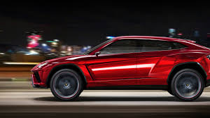 2018 bentley suv.  suv how can lamborghini outcrazy the bentley bentayga with its suv in 2018 and 2018 bentley suv b