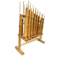 Salah satu contohnya adalah musik ansambel tradisional indonesia. Alat Musik Tradisional Angklung Musik Tradisional Musik Alat