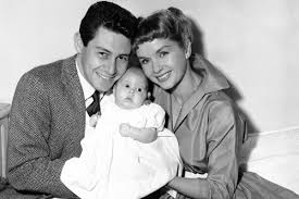 eddie fisher terry richard. Simple Richard Carrie Fisheru0027s Complicated Relationship With Her Phillyborn Father Eddie  Fisher In Terry Richard