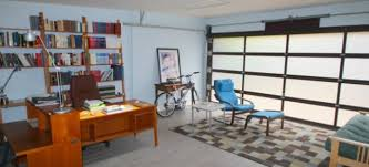 converting garage to office. Converting Your Garage Into A High-End Home Office To 0