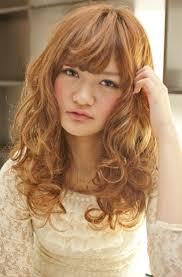 ヘアスタイル ロング Curl Hair ヘアスタイル ロングヘアスタイル