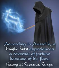 tragic hero meaning characteristics and examples