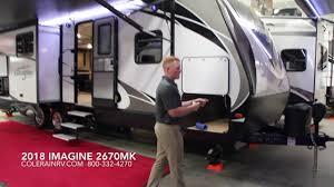 Grand Design Imagine 2670mk Travel Trailer Colerainrv Com 2018 Grand Design Imagine 2670mk