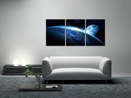 Obraz Pohled Z Vesmíru