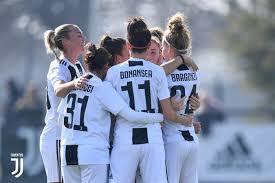Coppa Italia femminile: la Juve è in semifinale! - Juventus.com