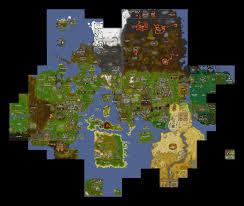 runescape old school map my blog new world  besttabletforme