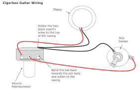 the guitar wiring blog diagrams and tips how a guitar volume