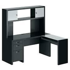20 best black corner desk with hutch images on desks intended for black corner desk with hutch prepare