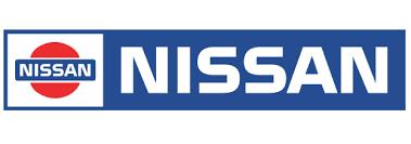 nissan logo. nissan marine logo