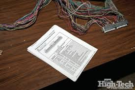 gm obdii wiring diagram wiring diagram and schematic design how to wire the obd2 connector an e38 ecm ls1tech