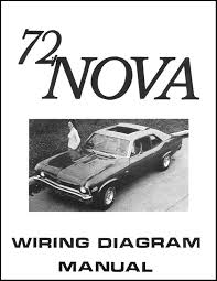 nova parts literature multimedia literature wiring diagrams 1972 nova wiring diagram