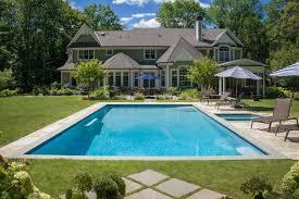 Backyard Swimming Pool Design Unique Design