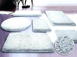 best of gray bathroom rug sets and gray bathroom rug sets gray bath rug large size