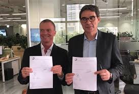 Enersize Has Signed A Letter Of Intent With Adenergy A