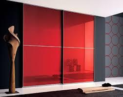 ideas modern sliding closet doors