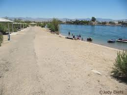 Nevada Beach Laughlin Beaches And Treasures « Treasure