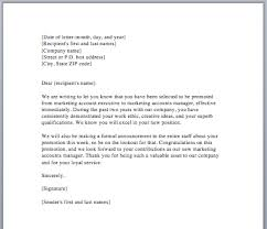 Awesome Collection of Sample Proposal Letter For Job Promotion For Your Sample
