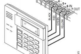 deedlock keypad wiring diagram wiring diagram iei 232i programming manual at Iei Keypad Wiring Diagram