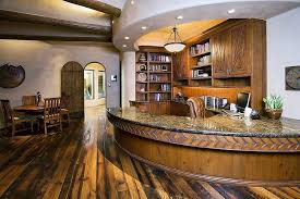 custom home office design. sensational home office with custom curved desk and ceiling design barbarians architects d
