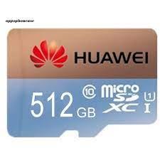 Thẻ Nhớ Điện Thoại Huawei Evo 512gb / 1tb - Thẻ nhớ máy ảnh